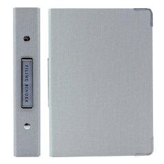 使い終わった手帳リフィルは「人生の記録」ファイルに綴じて保管&整理するのにぴったり♪高級...