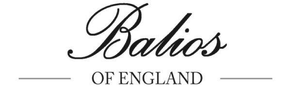 【英国Balios(バリオス)正規輸入品】折りたたみ傘 自動開閉 メンズ  海外ブランド 大きい ワンタッチ 豪華なローズウッドハンドル 1年保証付
