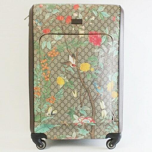 バッグ, スーツケース・キャリーバッグ GUCCI 451001 GG PVC USED-Am20-1200207925800089