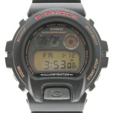 【中古】CASIO カシオ G-SHOCK G-300G USED-C メンズ クオーツ 腕時計 m20-1200296925800158【かんてい局前橋店】