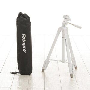 コンパクト ビデオカメラ ホワイト