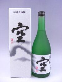 蓬莱泉空720ml【関谷醸造】