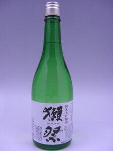 獺祭 純米大吟醸50 720ml【旭酒造】【山口県 日本酒】