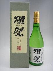 獺祭 純米大吟醸 磨き三割九分 旭酒造 日本酒