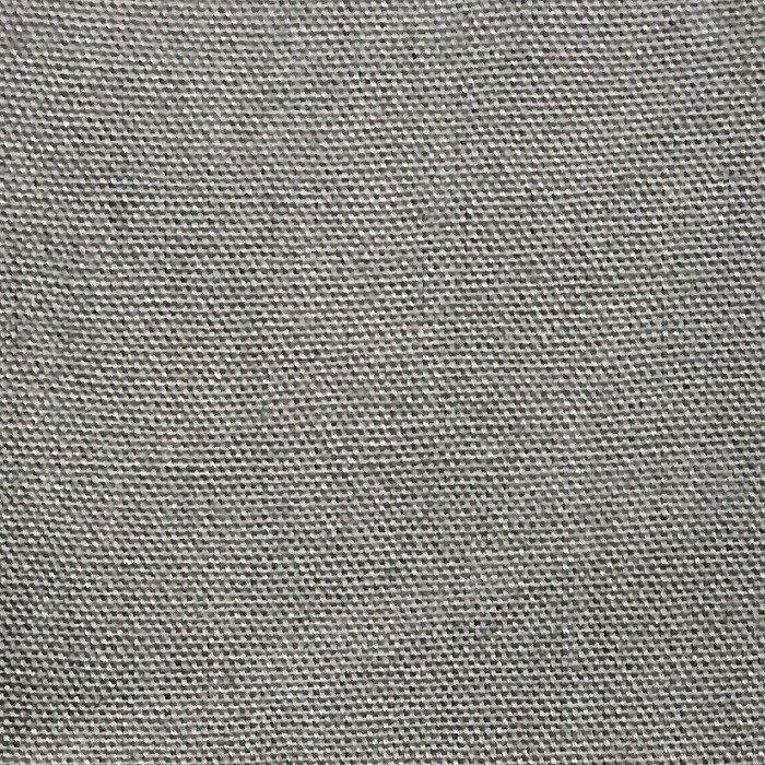無地チャコールグレイ●座布団カバー59cm×63cm八端判