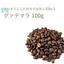 スペシャルティ コーヒー豆 グアテマラ 100g 有機JAS認証 フェアトレード