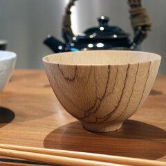 「見る美 × 用いる美」の椀喜八工房 | 樫椀 ナチュラル 汁椀 お椀 木製