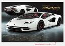 メタリックカレンダー メルセデス・ベンツ AMG Vision Gran Turismo(アルミ) FU34  100部