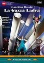 お取り寄せ本舗 KOBACOで買える「【中古】Gioachino Rossini: La gazza ladra (Rossini Opera Festival [DVD] [Import]」の画像です。価格は8,682円になります。