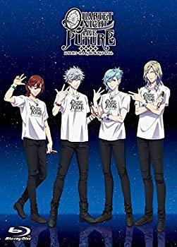 CD・DVD, その他  QUARTET NIGHT LIVE FUTURE 2018 Blu-ray