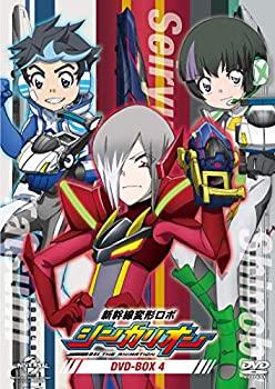 CD・DVD, その他  DVD BOX4