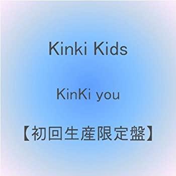 CD・DVD, その他 KinKi you DVD()