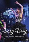 【中古】松田聖子/Seiko Matsuda Concert Tour 2012 Very Very(初回限定盤) [DVD]