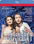 【中古】ロッシーニ:歌劇《セヴィリアの理髪師》[Blu-ray Disc]