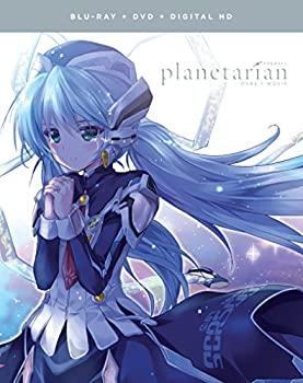 CD・DVD, その他 Planetarian Blu-RayDVD(planetarian Web5)