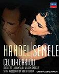 【中古】ヘンデル:歌劇《セメレ》 [Blu-ray]