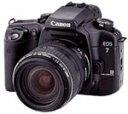 【中古】Canon EOS-7 ボディ
