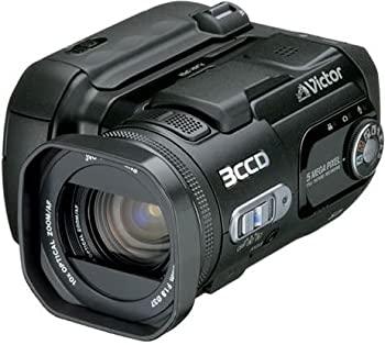 【中古】JVCケンウッド ビクター Everio デジタルビデオカメラ・ハードディスクムービー GZ-MC500