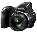 【中古】ソニー SONY デジタルカメラ サイバーショット H7 ブラック DSC-H7 B