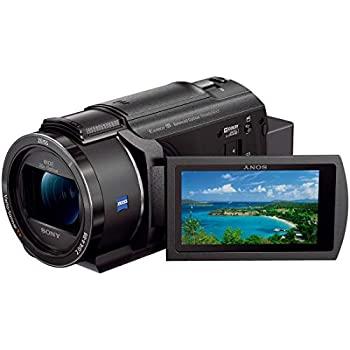 カメラ・ビデオカメラ・光学機器, ビデオカメラ  SONY FDR-AX45 4K 64GB 20 Handycam FDR-AX45 BC