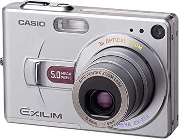 デジタルカメラ, コンパクトデジタルカメラ CASIO EXILIM ZOOM EX-Z50