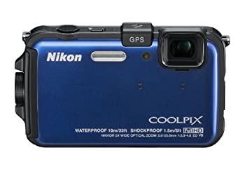デジタルカメラ, コンパクトデジタルカメラ Nikon COOLPIX () AW100 AW100BL