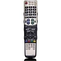 【中古】シャープ[SHARP] オプション・消耗品 【0106380410】 液晶テレビ用 リモコン