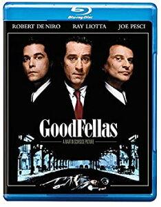 【中古】Goodfellas [Blu-ray]