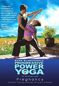 【中古】Progressive Power Yoga: Pregnancy [DVD] [Import]