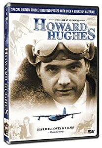 【中古】Howard Hughes: His Life Loves & Films [DVD]