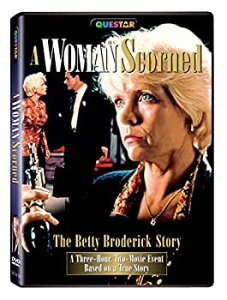 【中古】Woman Scorned: The Betty Broderick Story [DVD] [Import]