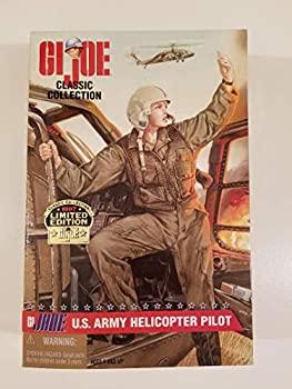 【中古】G.I. JOE U.S ARMY FEMALE HELICOPTER PILOT画像