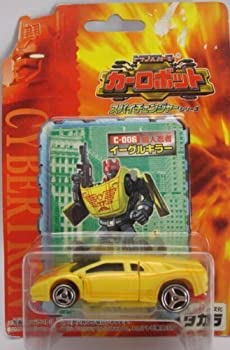 Transformers robots in disguise 2001 C-006