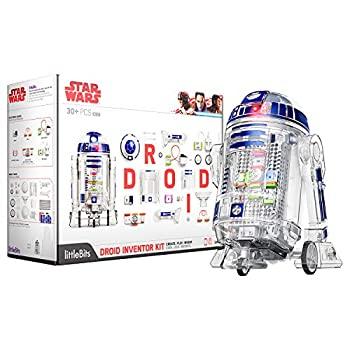 產品詳細資料,日本Yahoo代標 日本代購 日本批發-ibuy99 興趣、愛好 收藏 數字 【中古】littleBits STAR WARS R2-D2 ドロイド・キット Droid Inv…
