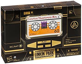 コレクション, フィギュア  Transformers Exclusive G1 Linkin Park Soundwave