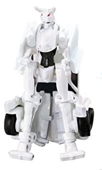 【中古】超速変形ジャイロゼッター モーフィンミニカーシリーズ MM-11 アルカディア アヌビア画像