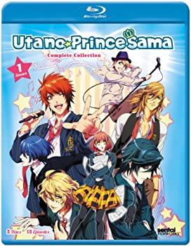CD・DVD, その他 Uta No Prince Sama 1000: Season 1 Blu-ray Import