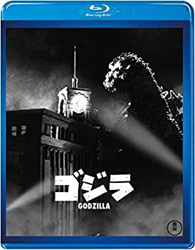 【中古】ゴジラ(昭和29年度作品) <東宝Blu-ray名作セレクション>