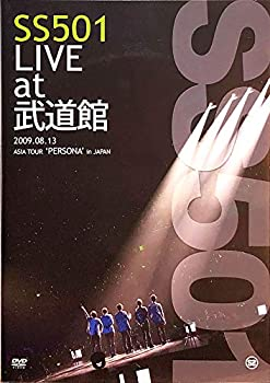 CD・DVD, その他 SS501: LIVE at