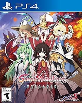テレビゲーム, その他 Touhou Genso Wanderer Reloaded (:) - PS4