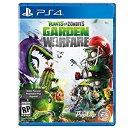 【中古】Plants vs Zombies Garden W...