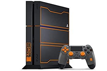 【中古】PlayStation 4 コール オブ デューティ ブラックオプスIII リミテッドエディション 1TB