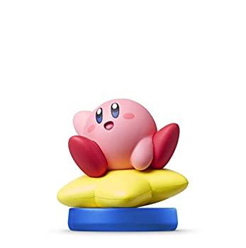 テレビゲーム, その他 Amiibo Kirby