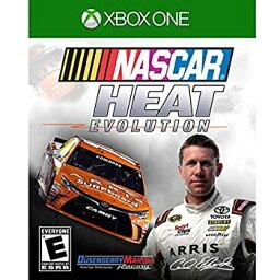 【中古】NASCAR Heat Evolution (輸入版:北米) - XboxOne