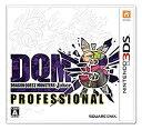 【中古】ドラゴンクエストモンスターズ ジョーカー3 プロフェッショナル - 3DS