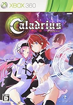 テレビゲーム, その他 Caladrius () - Xbox360