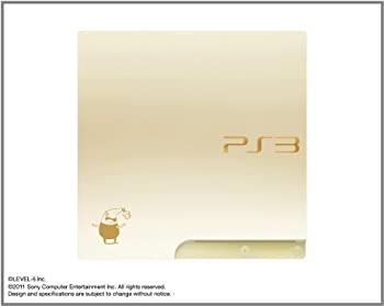 【中古】PlayStation 3 (160GB) NINOKUNI MAGICAL Edition (CEJH-10019) (初回封入特典:プロダクトコード同梱)
