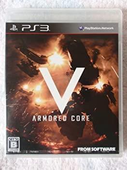 テレビゲーム, その他 ARMORED CORE V( )() - PS3