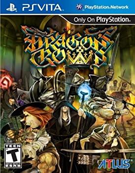 テレビゲーム, その他 Dragons Crown (:) - PS Vita