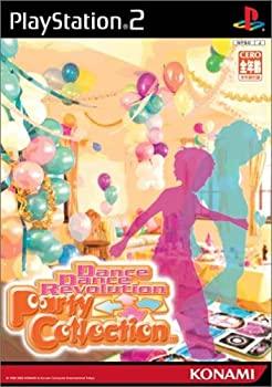 テレビゲーム, その他 DanceDanceRevolution PartyCollection